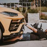just cars club wypożyczalnia samochodów spot reklamowy