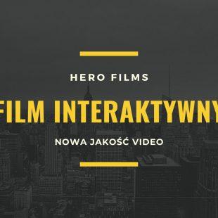 Filmy interaktywne
