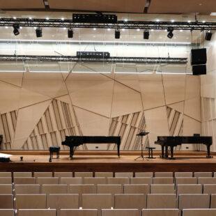Biuro Styl – Sala Koncertowa