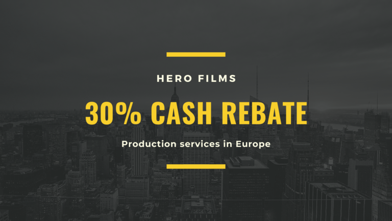 production services in europe